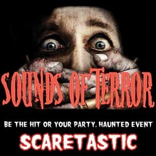 SOUNDS OF TERROR HALLOWEEN SOUND FX DIGITAL DOWNLOAD